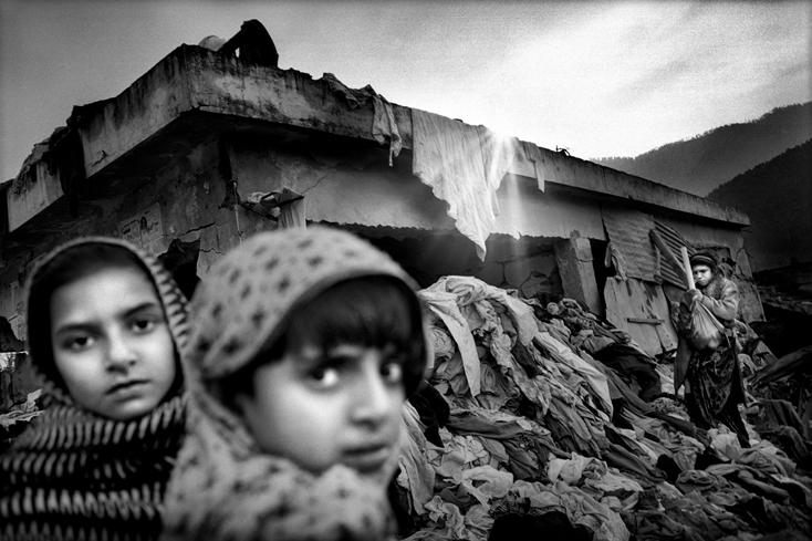 Pakistan, Balakot