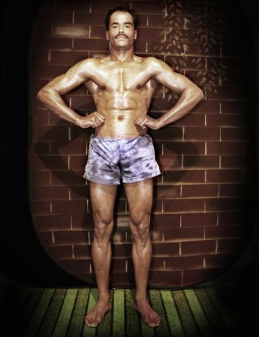 Bodybuilding club Pakistan